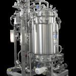 fermentors & bioreactors